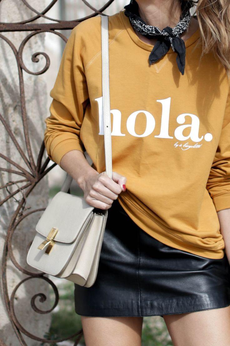 HOLA . LOOKS - Bartabac