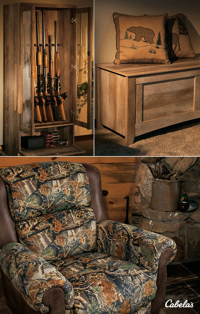 17 Best Images About Cabela 39 S Home Furnishings On