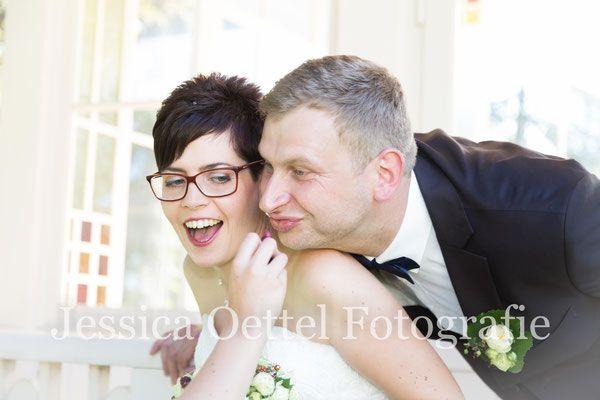 Hochzeit von Maik und Kristin
