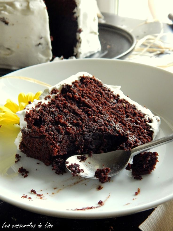 Recette Cake Banane Chocolat Huile Sans Lait