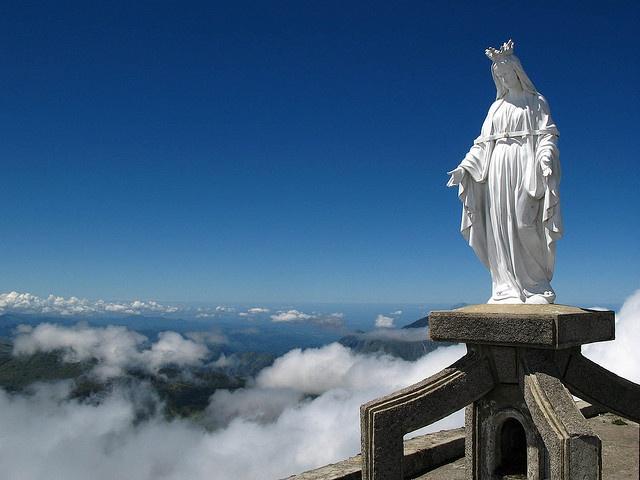Mount Ramelau - East Timor
