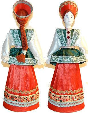 traditional russian doll - Google Search
