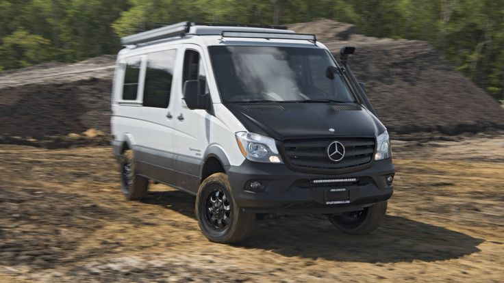 The Mercedes Sprinter BASE PRICE: $26,990 DRIVETRAIN: 2.0-liter gas I4, 7-speed automatic OUTPUT: 208 hp, 258 lb-ft of torque CURB WEIGHT: 4222 FUEL ECONOMY: 21/24   Read more: http://autoweek.com