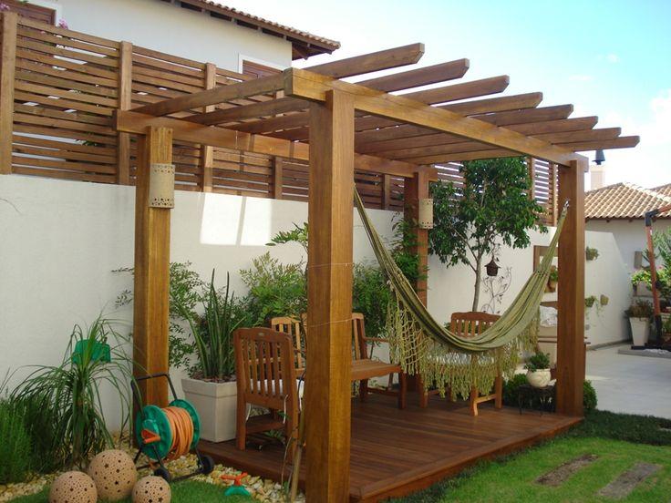 17 mejores ideas sobre toldo de patio trasero en pinterest for Toldos para patios pequenos