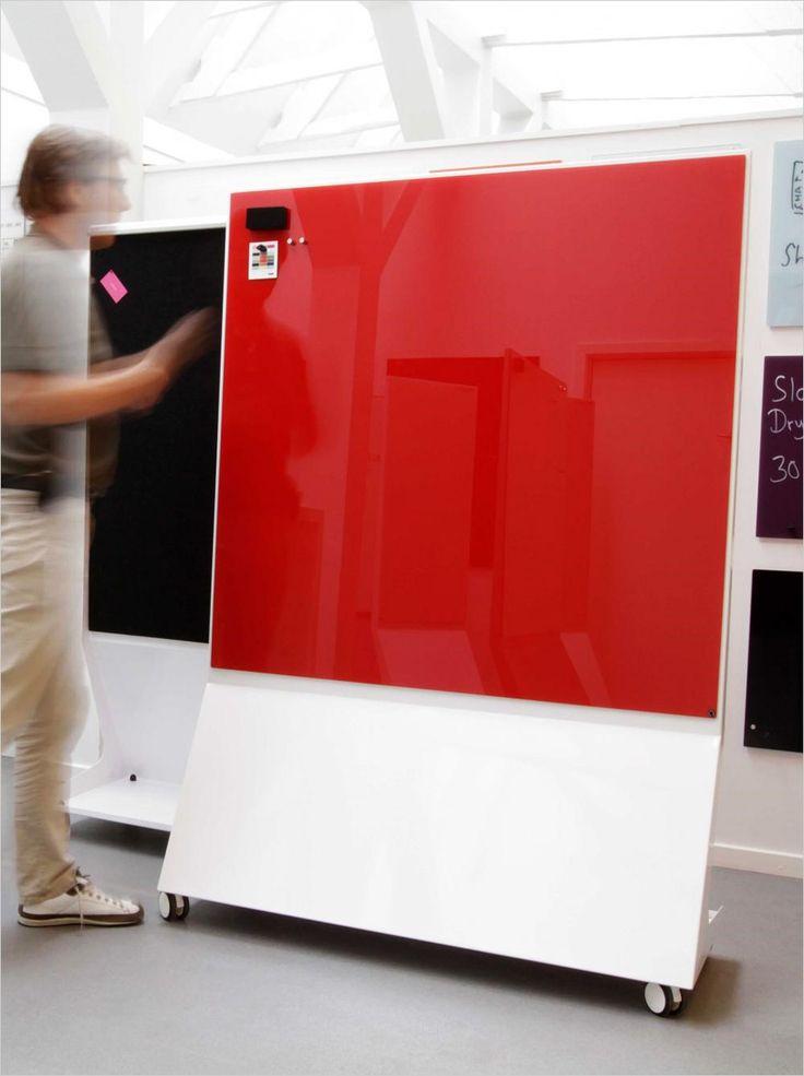 mobil whiteboard tavle