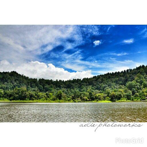 Situ Gunung, (sukabumi) west java,  Indonesia