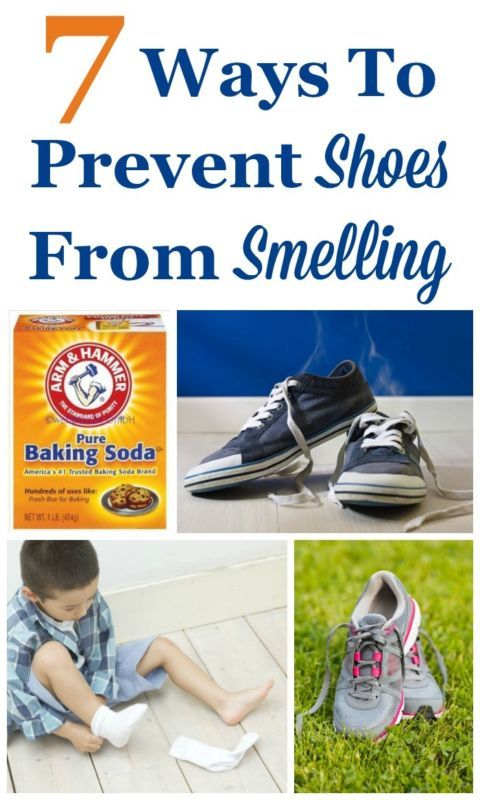 7-Ways-To-Prevent-Shoes-From-Smelling-