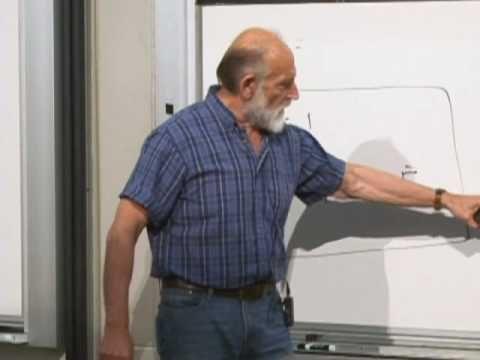 Lecture 3 | Modern Physics: Statistical Mechanics