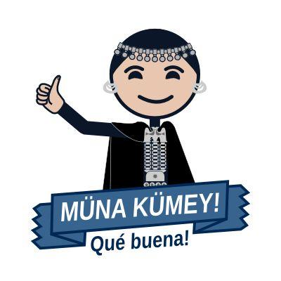 Múna Kúmey! / Qué Buena!