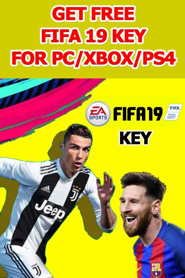 How To Get Fifa 20 License Key For Free