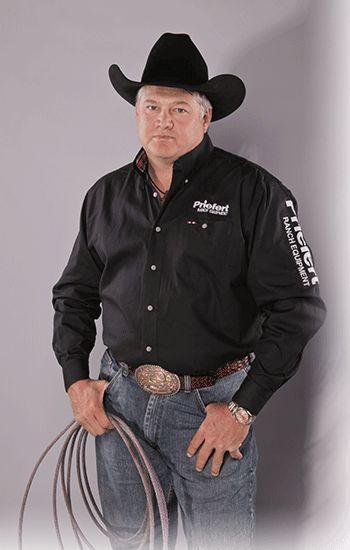 Joe Beaver - World Champion Calf Roper