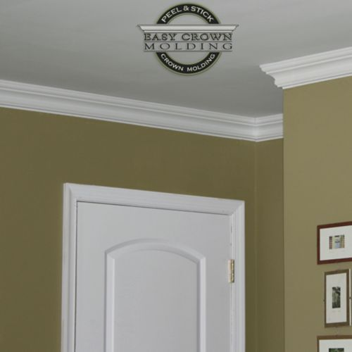 Door/Window Crown Molding Kit from Seventh Avenue ® | EK710239