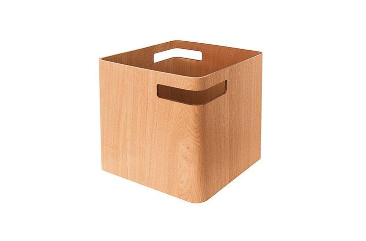 Storage Box - 29x30 by Atipico