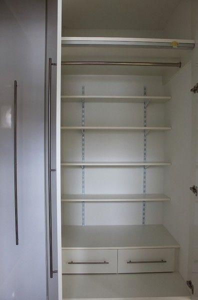 Garderoben - Einbauschränke Schreinerei van Assem aus Nettetal - Viersen