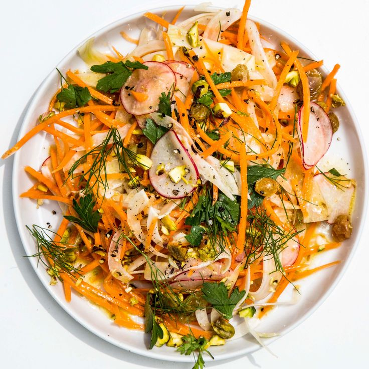 ... ideas about Carrot Salad on Pinterest | Salad, Carrots and Vinaigrette