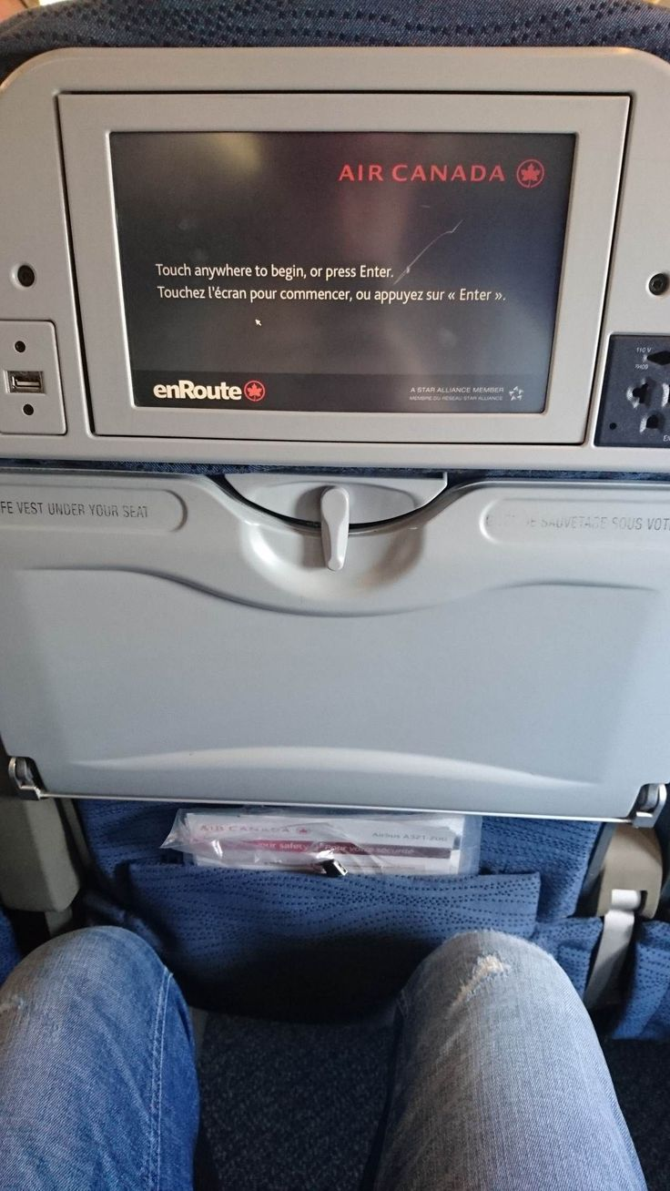 Air Canada Fleet Airbus A321200 Details and Pictures