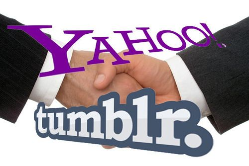 Do you know about the Yahoo-Tumblr partnership ? Now Yahoo has expanded its social media Business by acquiring Tumblr..... To know more about this, check out here