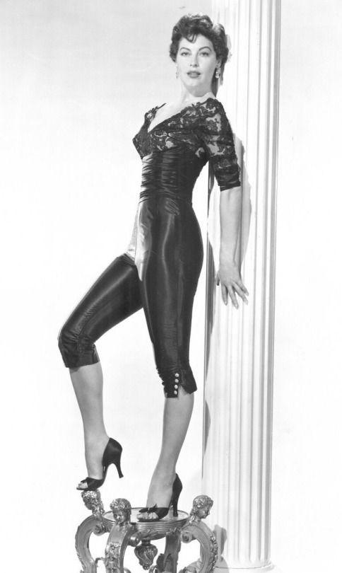 Ava Gardner, c.1953