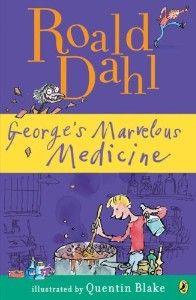 George's Marvelous Medicine | Kaboodle