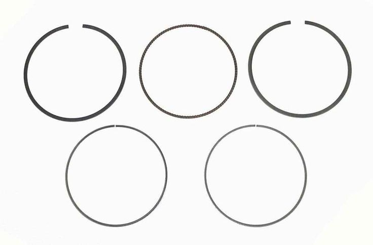 Details about Piston Rings: Suzuki 750 King Quad 2008-2018