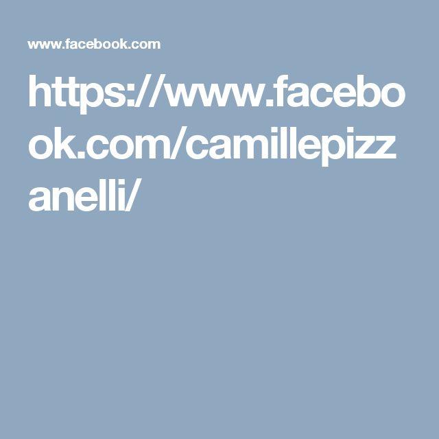 https://www.facebook.com/camillepizzanelli/