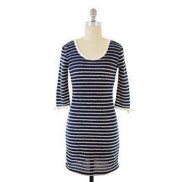 Stripes are a girls best friend! #stripes #dresses #newarrivals