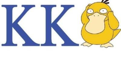 Kappa Kappa Psyduck! LOL! love it