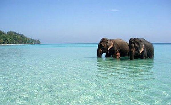 Islas de Andaman y Nicobar