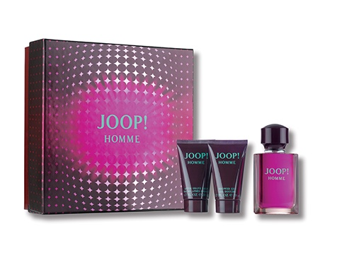 Joop 75ml eau de toilette gift set
