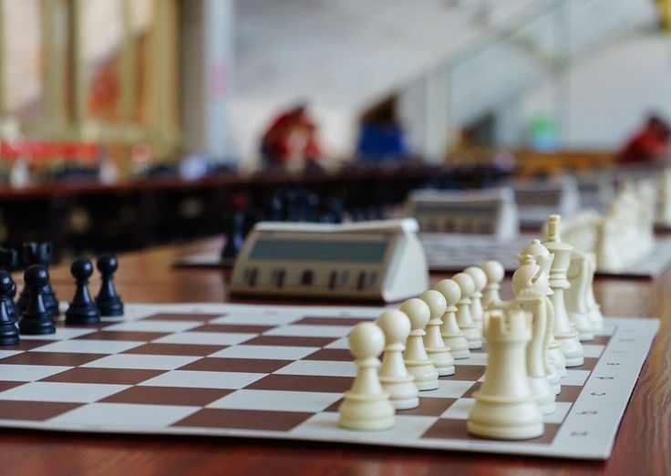 ST. LOUIS, MOJuly 24, 2017(STL.NEWS) - The Chess Club and Scholastic Center ofSaint Louis(CCSCSL), in cooperation with the Kasparov Chess Foundation (KCF), U.S. Chess Federation, World Chess Federation (FIDE) and FIDE Trainers' Commissi...