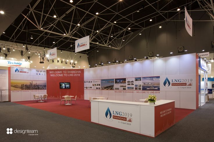 LNG19 welcomes LNG18 delegates to the next global congress in Shanghai