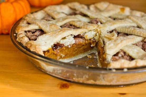 Thanksgiving Recipes (vegan, with gluten-free options too) ~ by Oh She Glows