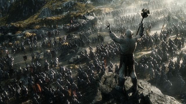 Watch the hobbit the battle of the five armies online and get to the story explained in this post here for every audience that doesn't know what story lead to and how it made a battle between five armies.