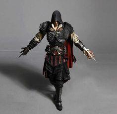 Ezio  https://www.facebook.com/Gamers-Interest-188181998317382/