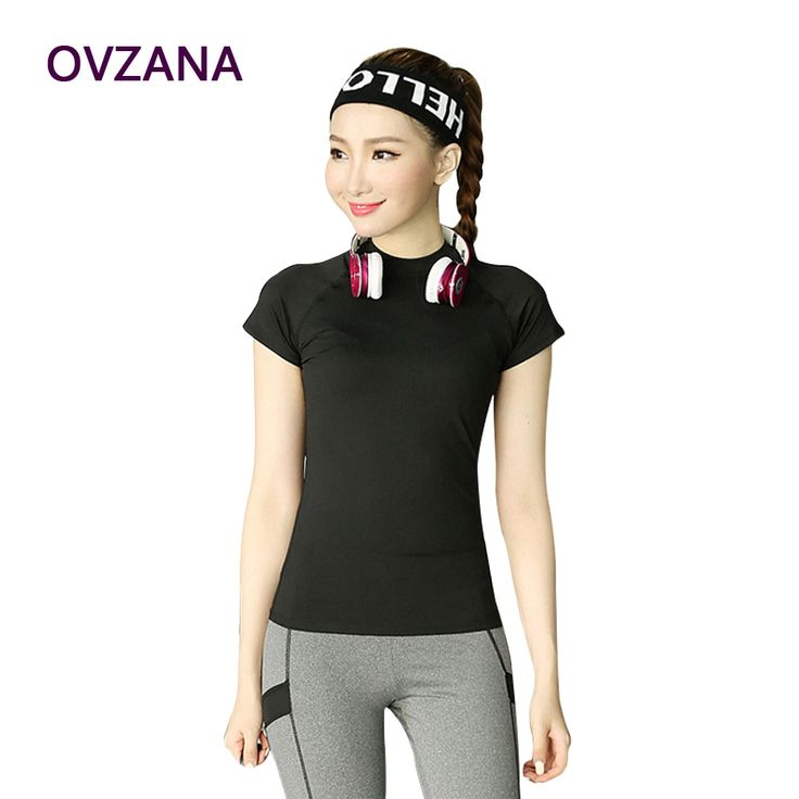 Find More Yoga Sets Information about Fitness Yoga Jumpsuit for Running Slim Leggings+Tops Sportswear Elastic Yoga Sets Women Exercise Clothing Set Meditation Clothes,High Quality leggings shiny,China clothing discount Suppliers, Cheap clothing department from Fashion brand RA on Aliexpress.com