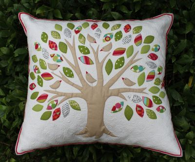 Sewing Cushion Covers Easy