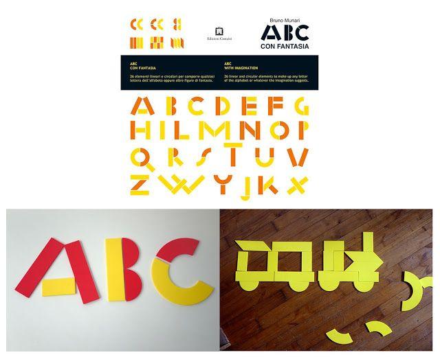 ABC della fantasia