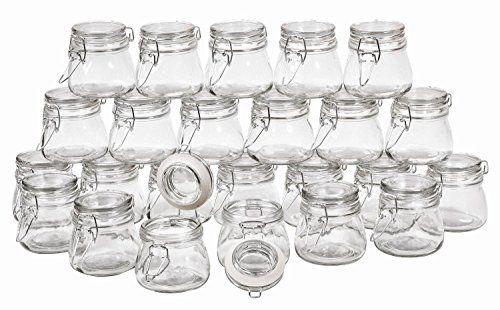 24 Vorratsglas Bügelverschluss 150ml Deckel VBS Großhandelspackung Unbekannt http://www.amazon.de/dp/B00LMSVTDQ/ref=cm_sw_r_pi_dp_qu2bxb145CR8K