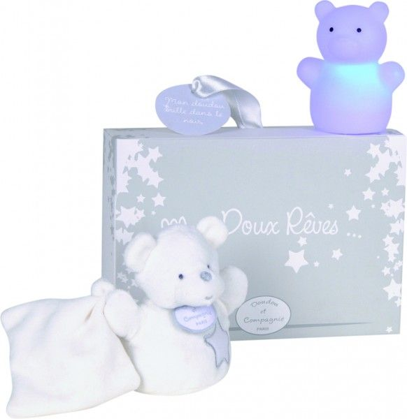 Doudou et Compagnie Night Time Gift Set £24.99