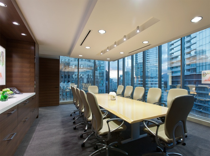 High rise conference bafco bafcointeriors visit www for Contract decor international inc