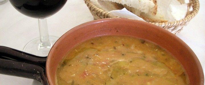 Le ribotte del Carducci e l'acquacotta | CipolleRosse.it
