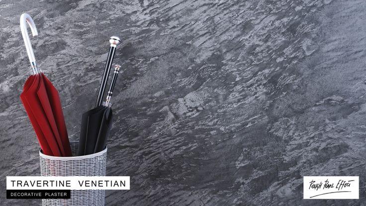 Zestaw do efektu dekoracyjnego - Cameleo - Trawertyn Wenecki - perłowy - 3,5 m2