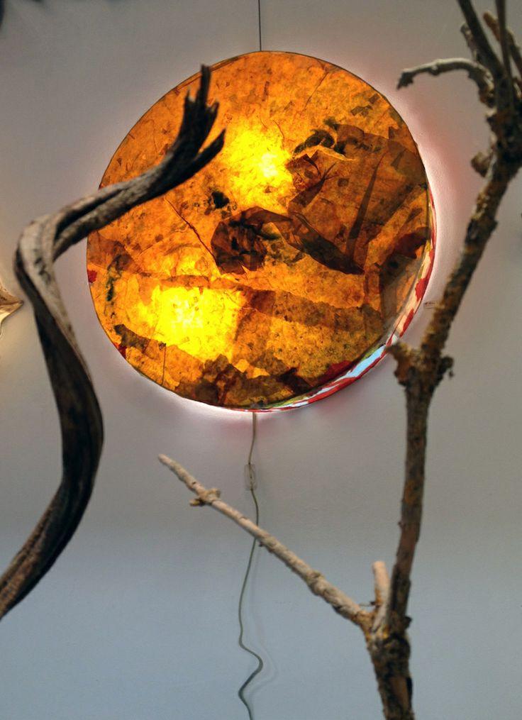Astra Lamp