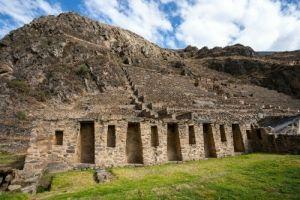 Pisac market and ruins & Ollantaytambo, Induge in Peru Tour, Peru