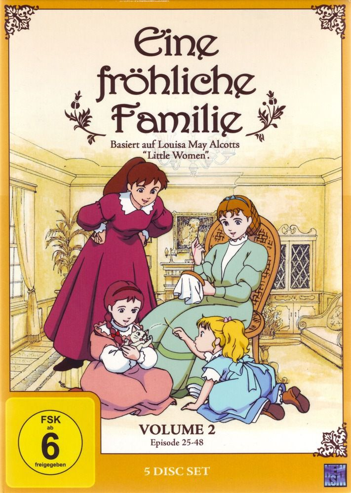 Tales of Little Women (1987)
