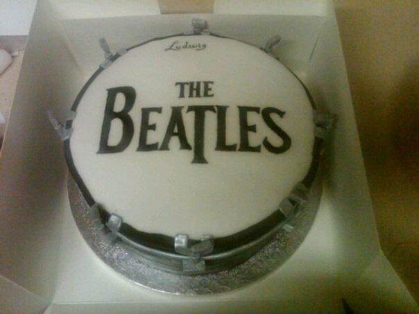 Hubby Birthday cake idea