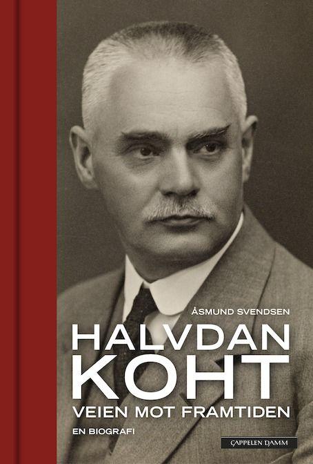 Halvdan Koht (1873–1965) hadde mange roller; professor, historiker og målmann. Dette er den spennende biografien om Koht, som drømte om et samlet Norge og en verden i fred.