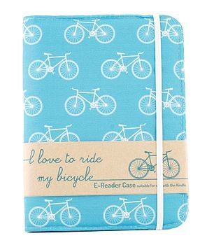 Brother: Kindle cover
