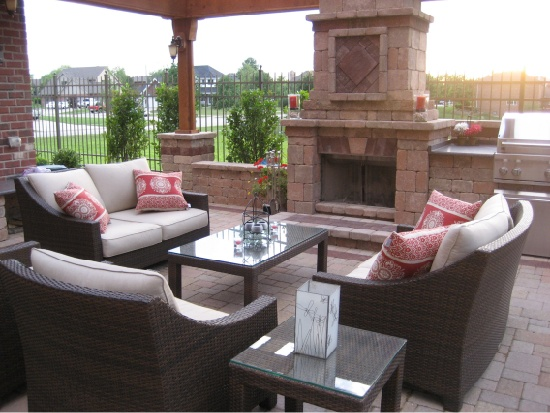 17 Best Images About Outdoor Entertaining Area Ideas On