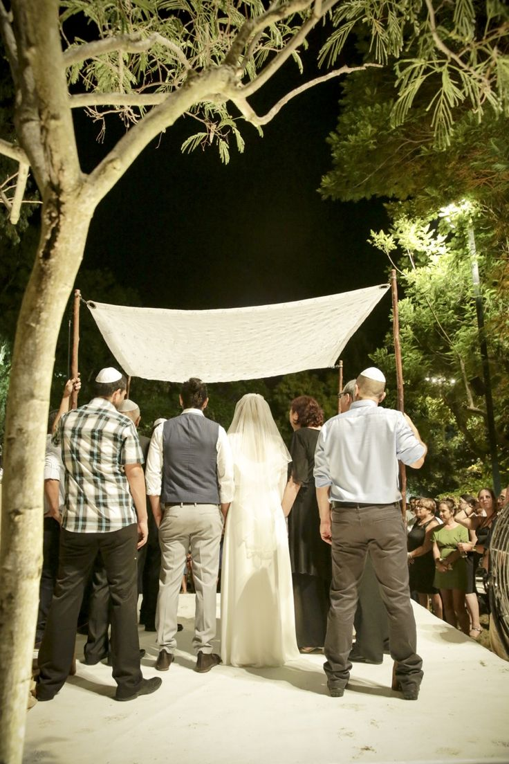 jewish marriage ceremony essay Traditions and customs of the jewish culture essay a jewish marriage ceremony in hebrew, marriage is referred to as kiddush in (sanctification.